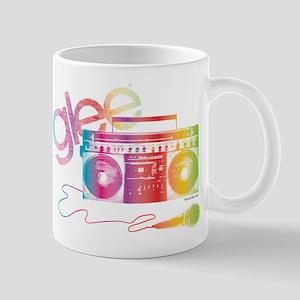 Glee Boombox Mug