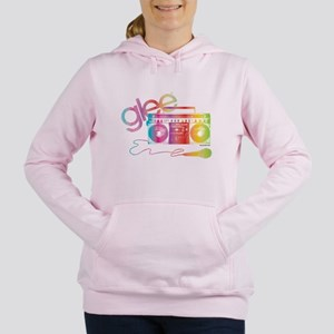 Glee Boombox Women's Hooded Sweatshirt