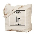 77. Iridium Tote Bag