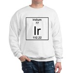 77. Iridium Sweatshirt