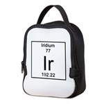 77. Iridium Neoprene Lunch Bag