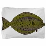 Pacific Halibut Pillow Sham