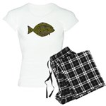 Pacific Halibut Pajamas
