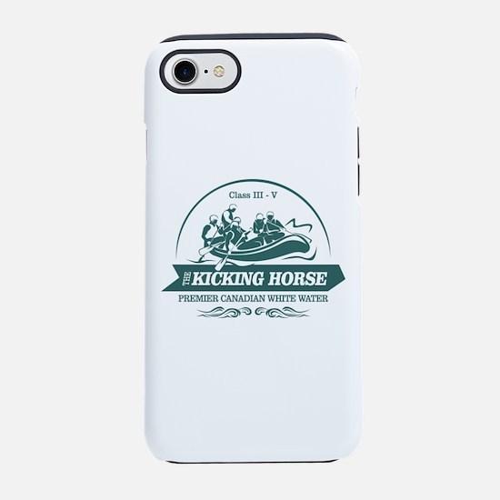 Kicking Horse River iPhone 7 Tough Case