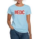 Medic (red) Women's Light T-Shirt
