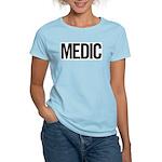 Medic (black) Women's Light T-Shirt