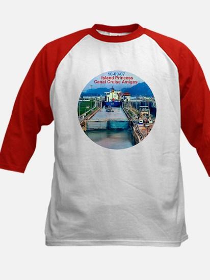 Island Princess- Canal Cruise Amigos- Tee
