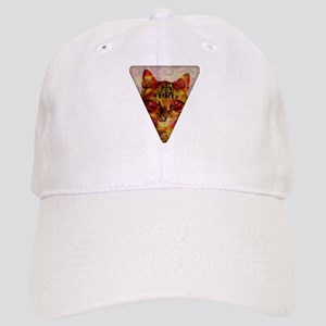 PizzaCat Slice Cap