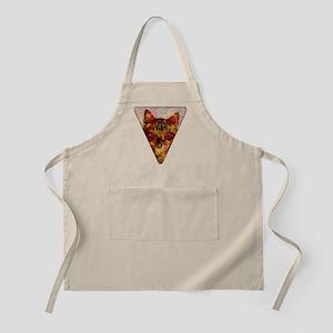 PizzaCat Slice Apron