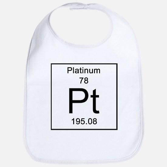 78. Platinum Bib