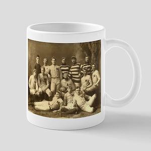 Michigan Wolverines 1888 Mugs