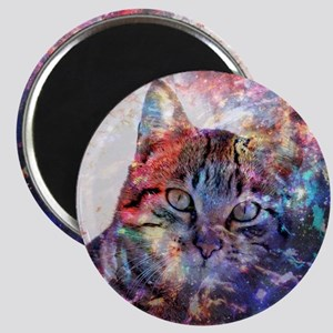 SpaceCat Magnets