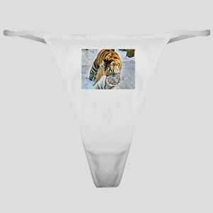 Tiger Love Classic Thong