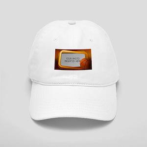 Basketball Window L Cap
