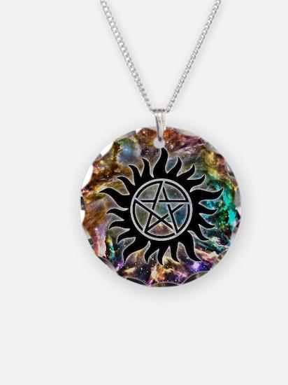 Supernatural Cosmos Necklace