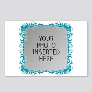 Frame Fabrication Postcards (Package of 8)