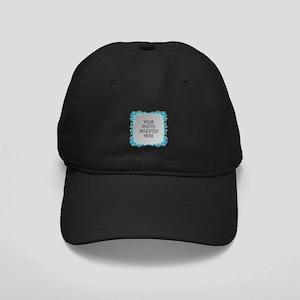 Frame Fabrication Black Cap