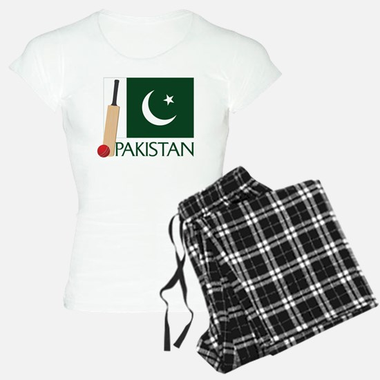 Pakistan Cricket Pajamas