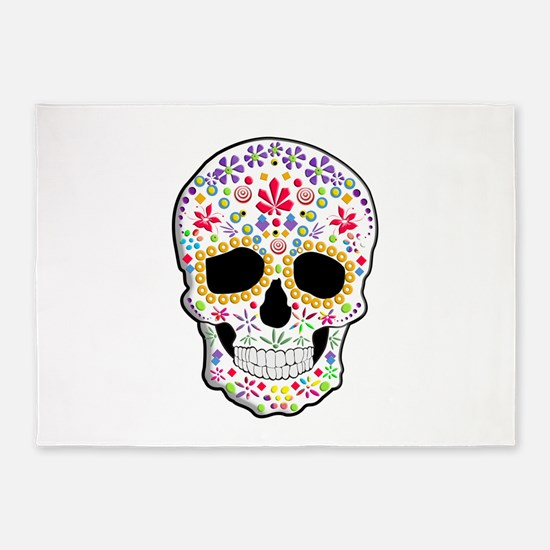 Skull Rugs, Skull Area Rugs