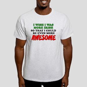 More Irish More Awesome T-Shirt