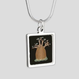 Baobab Necklaces