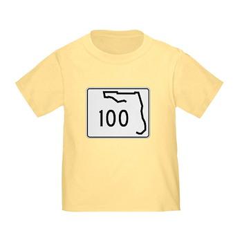 Route 100, Florida Toddler T-Shirt