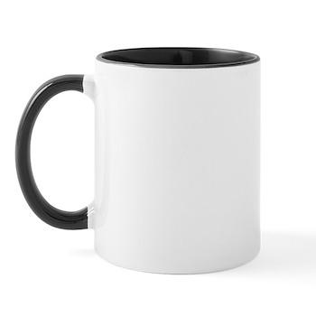 Route 100, Florida Mug