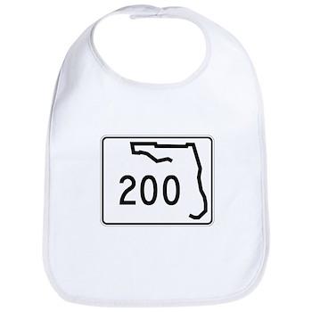 Route 200, Florida Bib