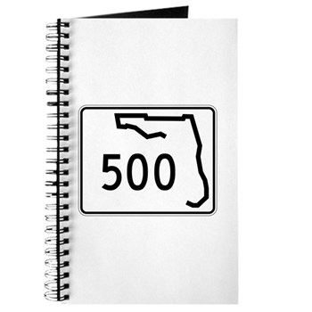 Route 500, Florida Journal