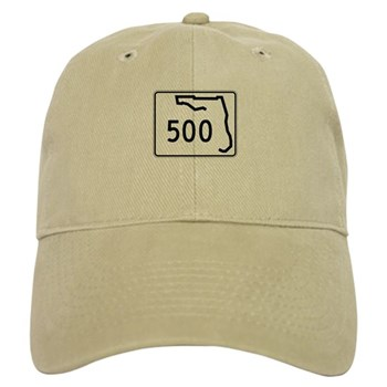 Route 500, Florida Cap