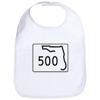 Route 500, Florida Bib