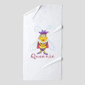 QUEENIE Beach Towel