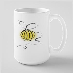 Bee Zoom Mugs
