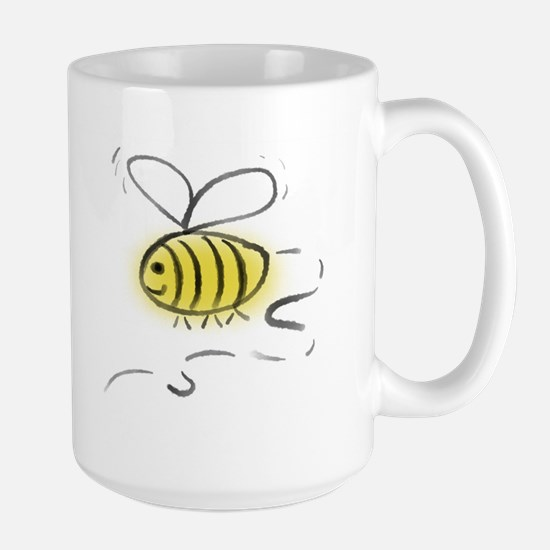 Bee Zoom Mugs