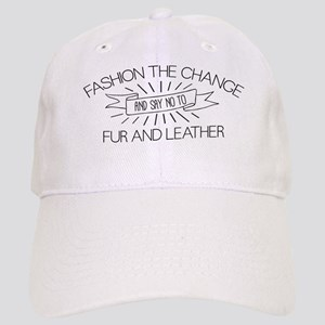 Fashion the Change Baseball Cap