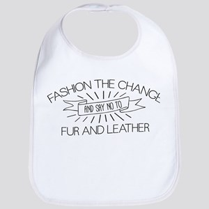Fashion the Change Bib