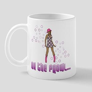 Bachelorette Bash Mug