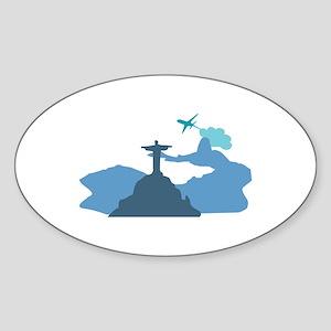 Rio Sticker