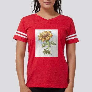 Womens Football Shirt