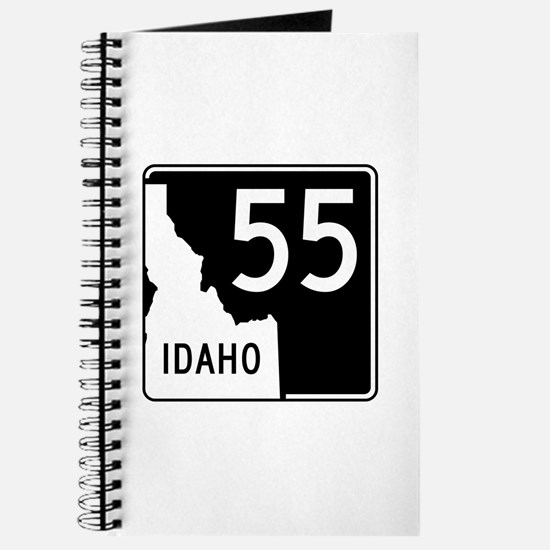 Route 55, Idaho Journal