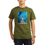 Stormy Weather Over The Capitol T-Shirt