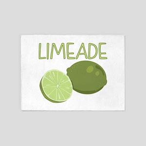 Limeade 5'x7'Area Rug