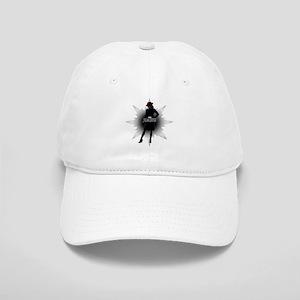 Agent Carter Solo Cap