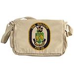 USS GALLERY Messenger Bag