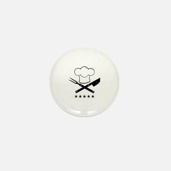 Cook Mini Button