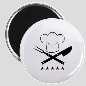 Cook Magnet