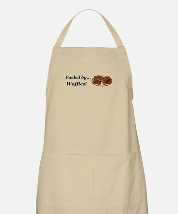Fueled by Waffles Apron