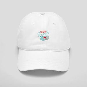 Minty Fresh Baseball Cap