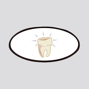 Molar Tooth Patch