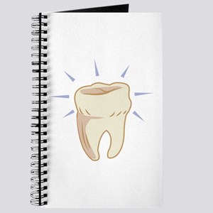 Molar Tooth Journal